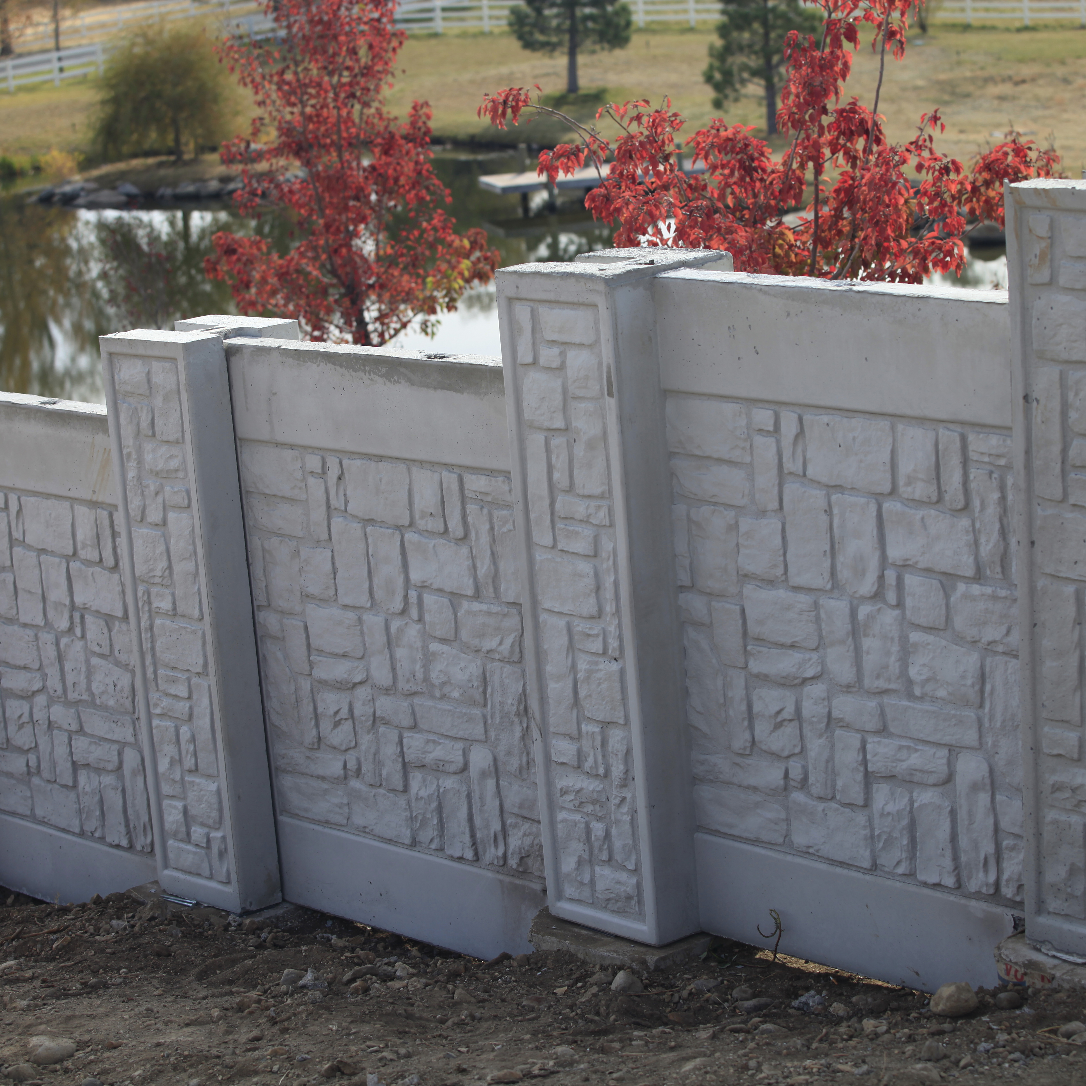 Stonetree Fencing System(1)