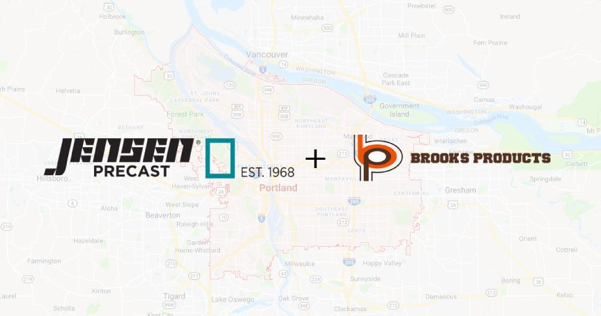 Jensen Acquires Brooks Products