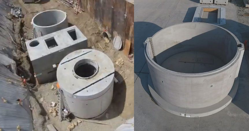 Stormwater Treatment Systems Case Study