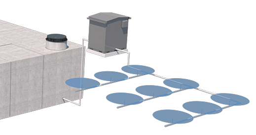 Rainwater Harvesting Package